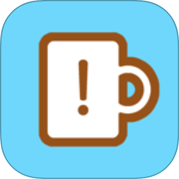 Water & Coffee app icon