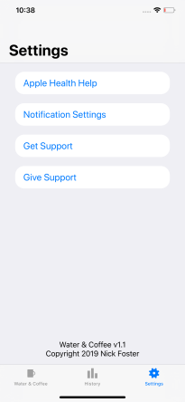 Simulator Screen Shot - iPhone Xs Max - 2019-08-11 at 22.38.38